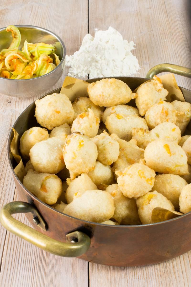 Metodi di cottura: frittura, bollitura, brasatura